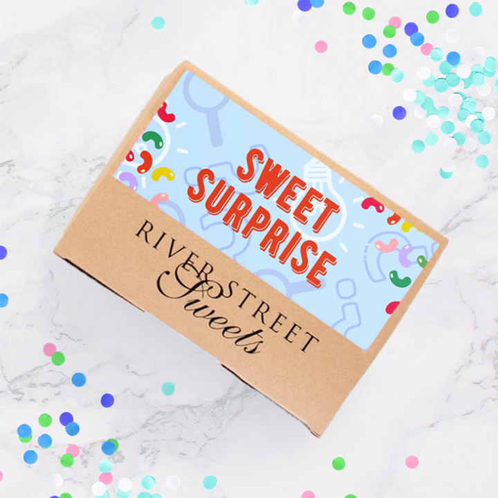 Sweet Surprise Mystery Box