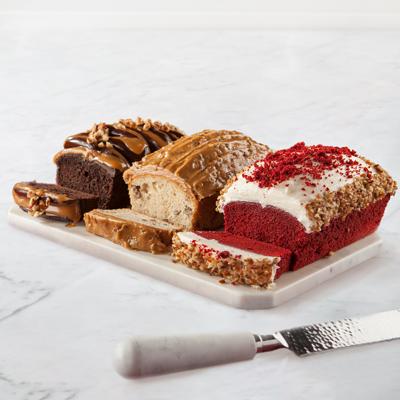 Southern Cake Trio