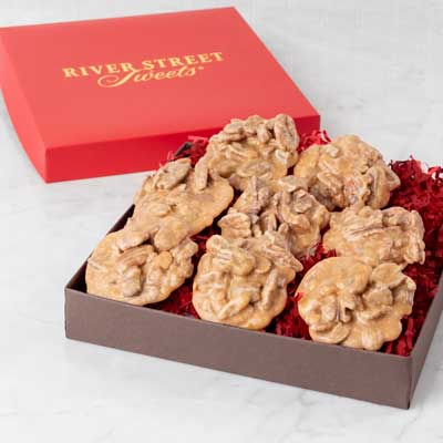 Signature Box of Pralines