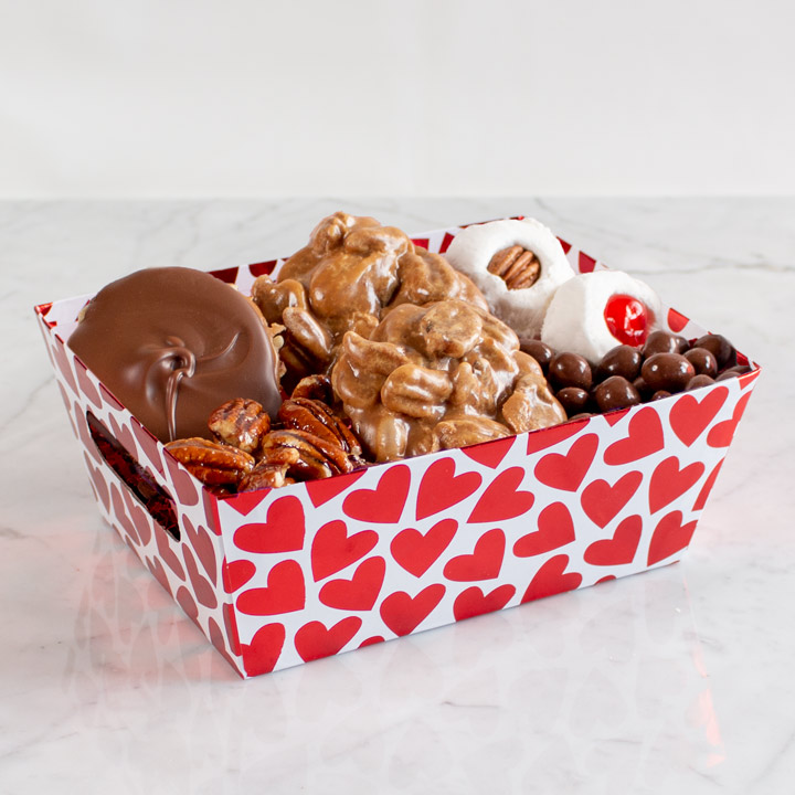 Valentine Box of Favorites