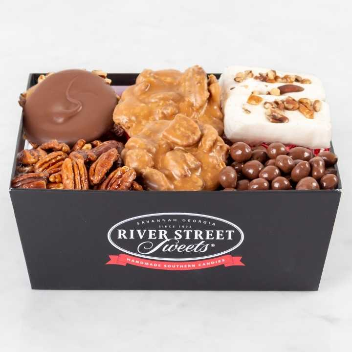 River Street Sweets Sampler