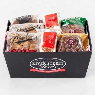 River Street Sweets Sampler Packaged