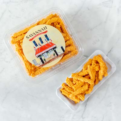 Savannah Cheese Straws