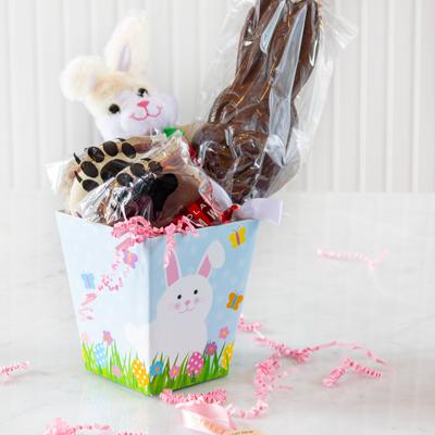 Mini Bunny Box