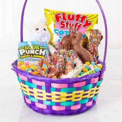 Child's Easter Basket