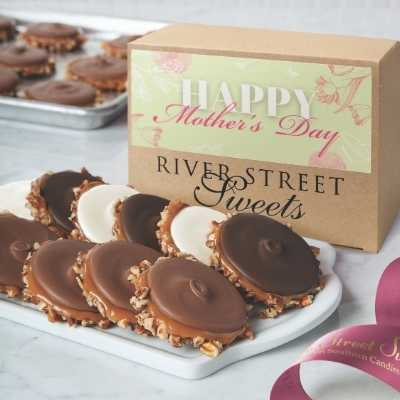 Mother's Day Box of Assorted Bear Claws