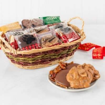 Office Party Basket 4-6