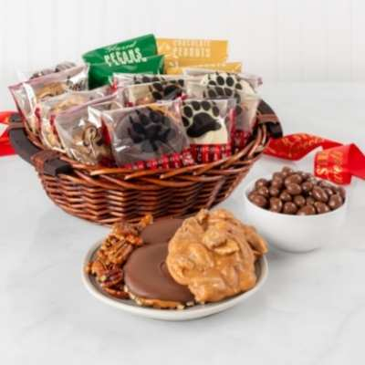 Office Party Basket 7-9