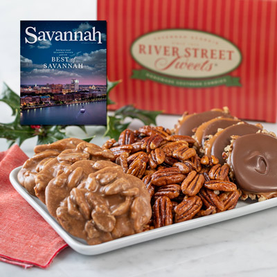 The Gift of Savannah