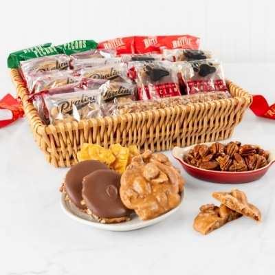 Holiday Grab Basket Serves 14-16