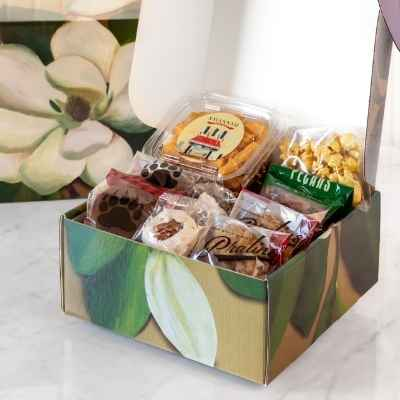 Southern Magnolia Sweets Packaged