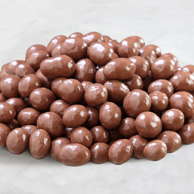 Chocolate Peanuts 16oz Bag