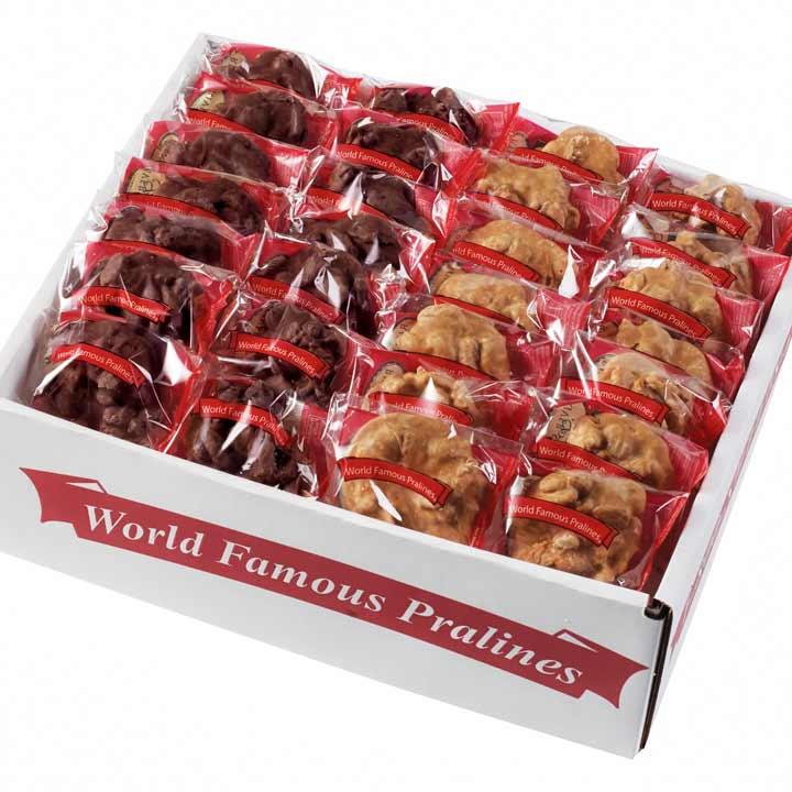 Chocolate & Original Case (100 ct)