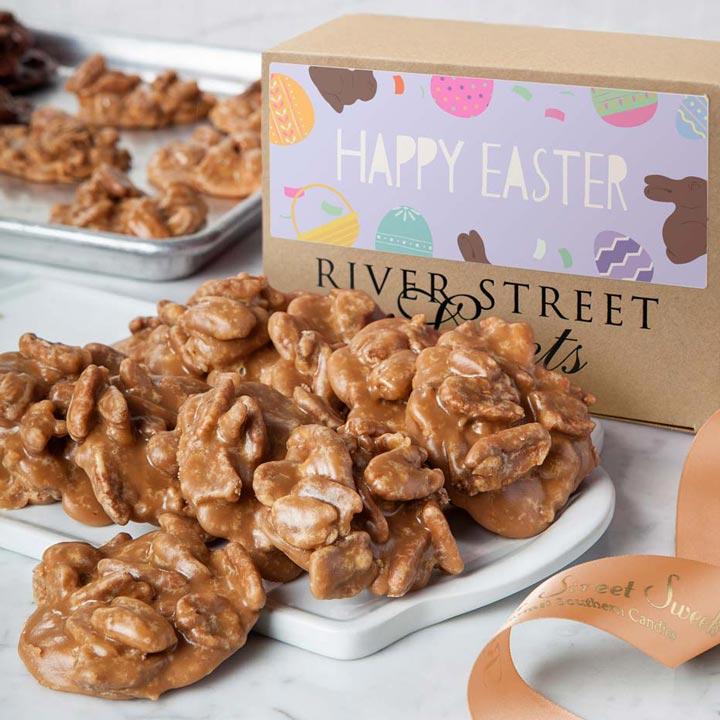 Easter Box of Original Pralines