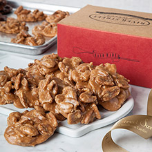 World Famous Pralines