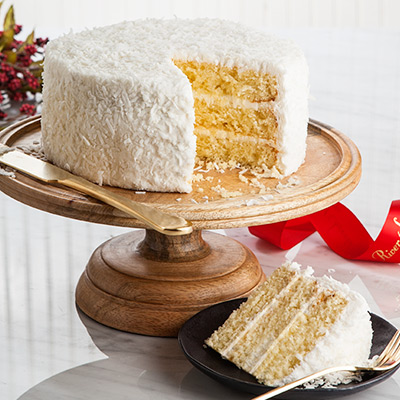 coconut layer cake coconut layer cake cakes pies amp pastries river 2991