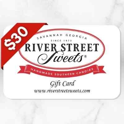 $30 Gift Card