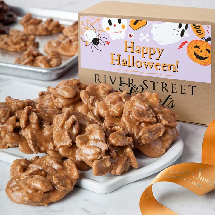 Halloween Box of Original Pralines