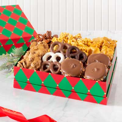 Holiday Box of Sweets