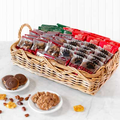 Holiday Feast Basket