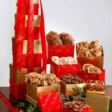 Southern Sweets Tower
