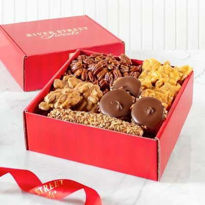 Strickland Family Favorites Gift Box