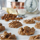 World Famous Southern Pralines