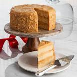 Cakes, Pies & Pastries