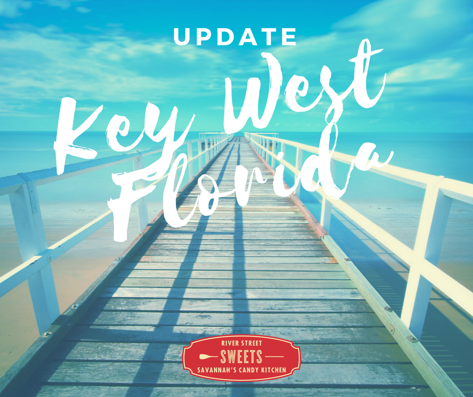 Key West has weathered the storm