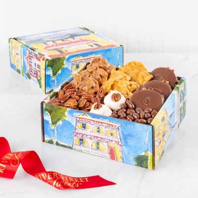 Savannah Sampler Gift Box