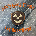Halloween Candy & Gifts