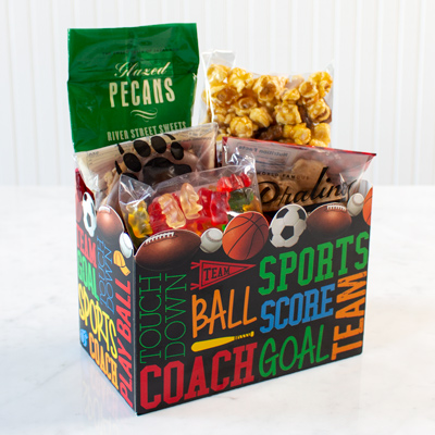 Sports Fanatic Box