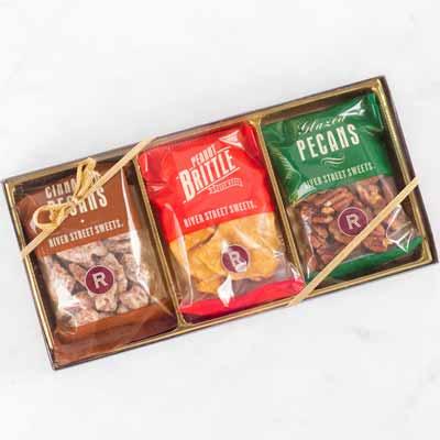 Triple Treat Gift Box