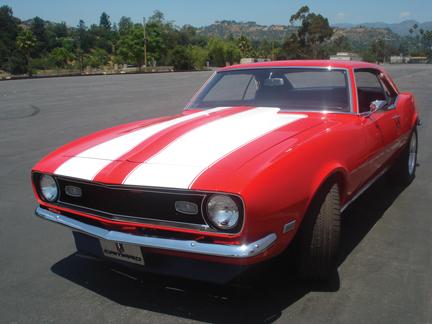 California Collector Car