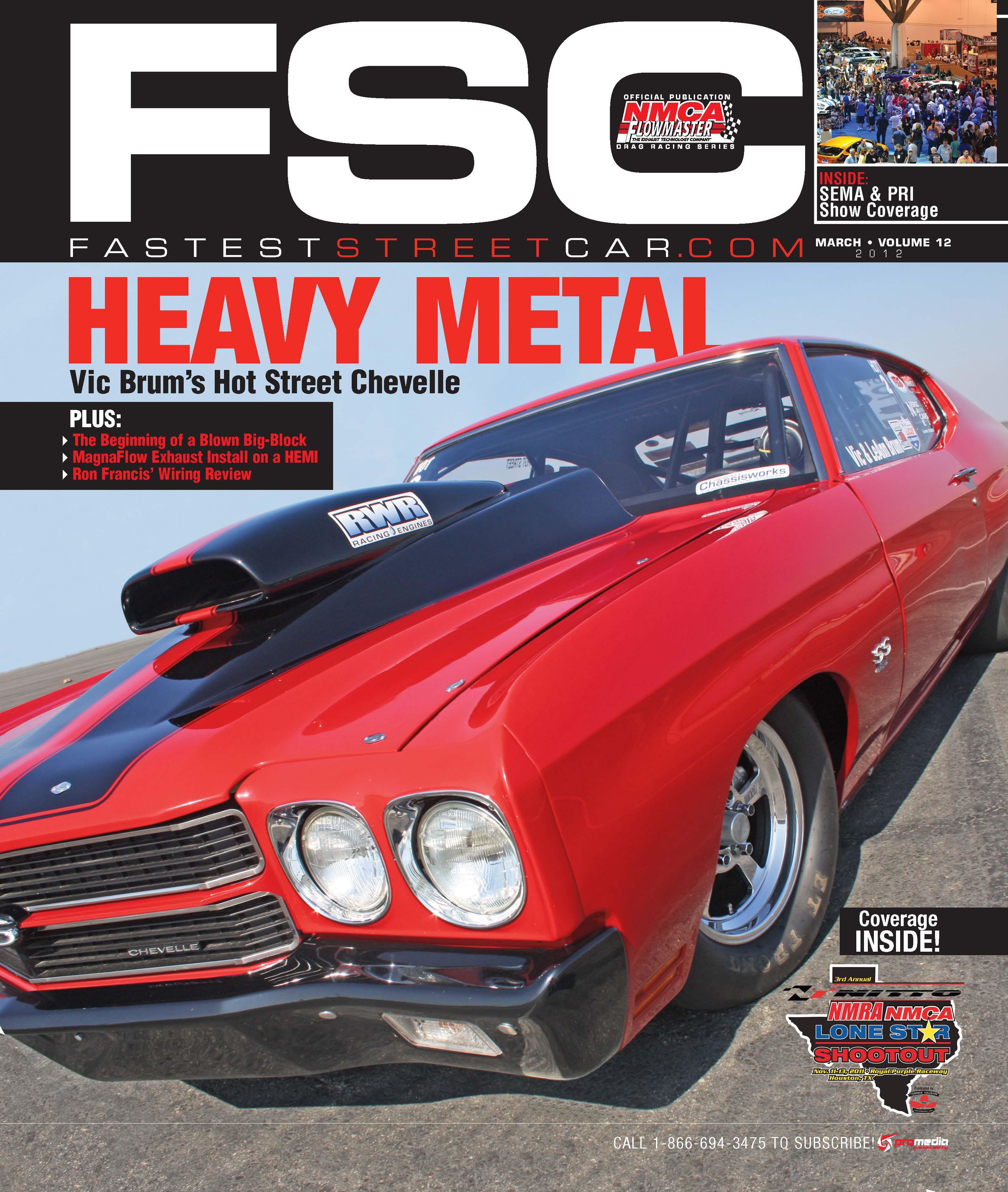 FSC Cover