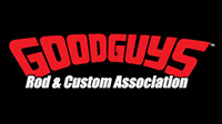 Goodguys Nationals Logo