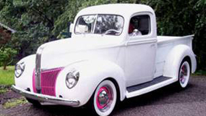 Glover Car