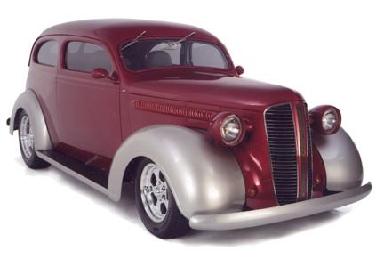 Shaw Car