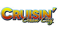 Cruisin' Ocean City Logo
