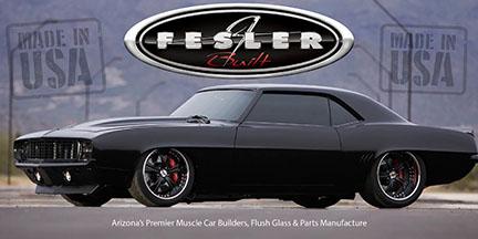 Fesler Built Website Image