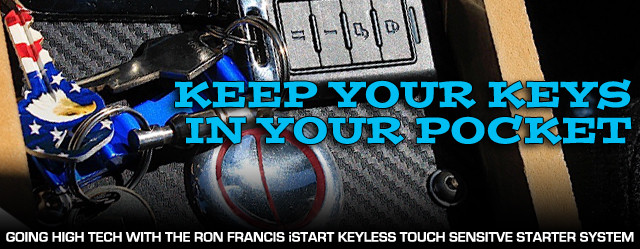 Keep Your Keys In Your Pocket