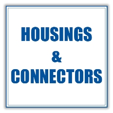 Housings & Connectors