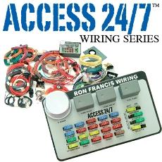Access 24/7 Series