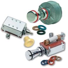 Wiper & Heater Switches