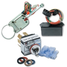 Turn Signal Switches & Accessories