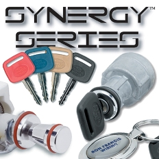 SYNERGY SERIES Knobs, Bezels & Accessories