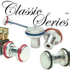 CLASSIC SERIES Knobs, Bezels & Accessories