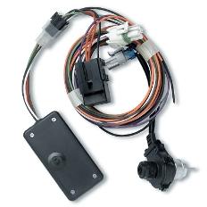Torque Converter Lockup Kits