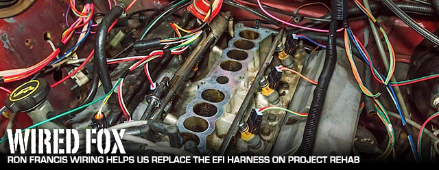 Ron Francis Wiring on american autowire diagrams, power steering diagrams, basic charging systems diagrams, ron francis wire works, ron francis car show,