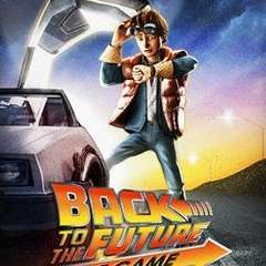 Back to the Future - Episode 1